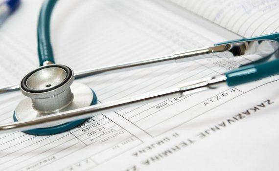 Nova zdravstvena knjižica - KZO